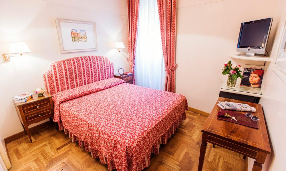 Hotel A Roma Vicino Al Vaticano